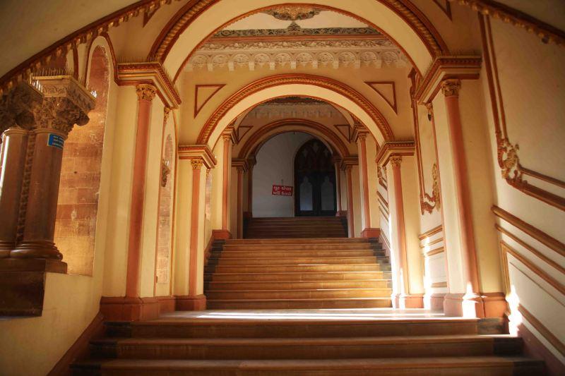 gothic steps2