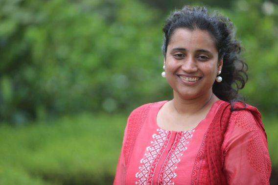 dhanashree aura2