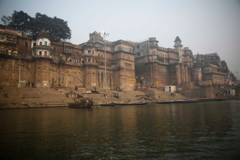VNS darbhanga ghat