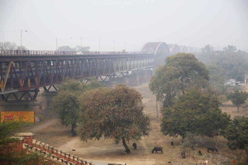 vns padaw bridge