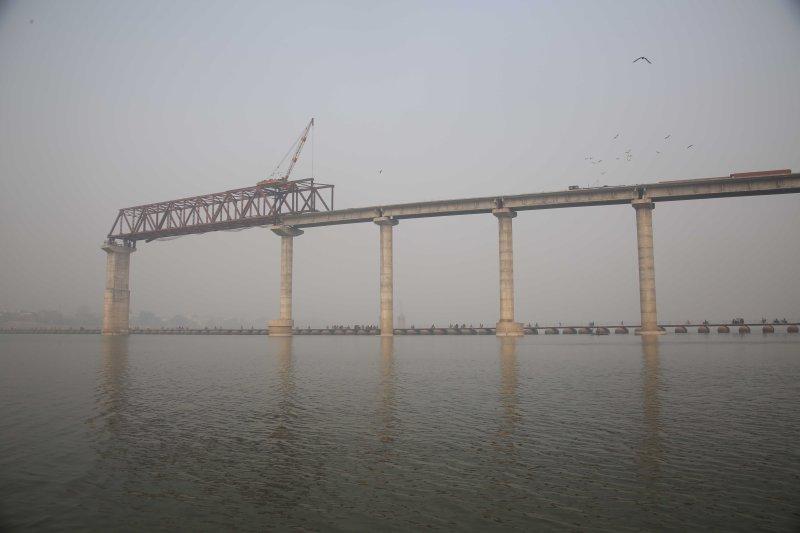 vns padaw half bridge