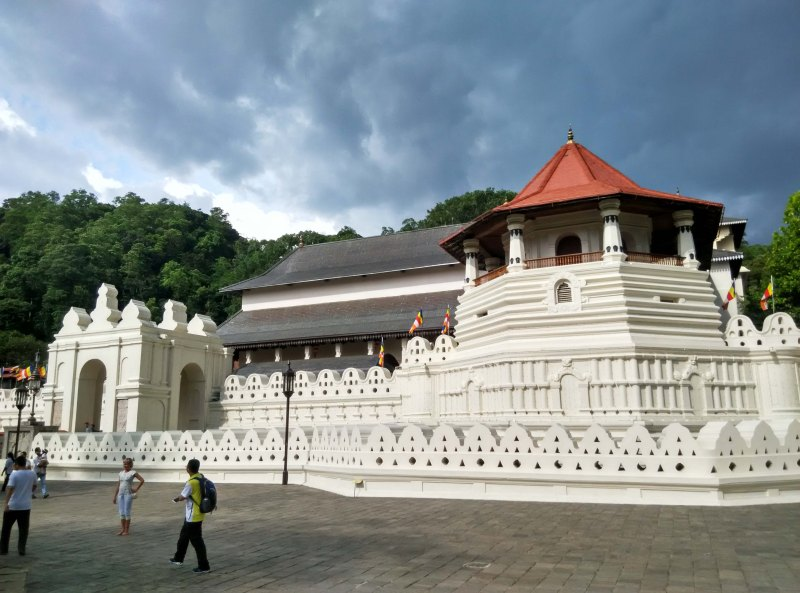 daladamaligawa