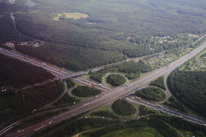 frankfurt highway web