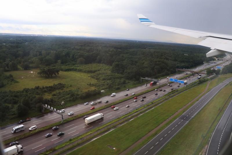 frankfurt highway