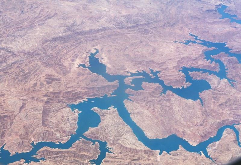 iran river