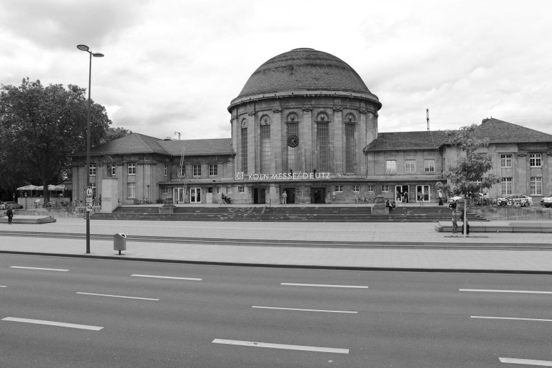 koln old station