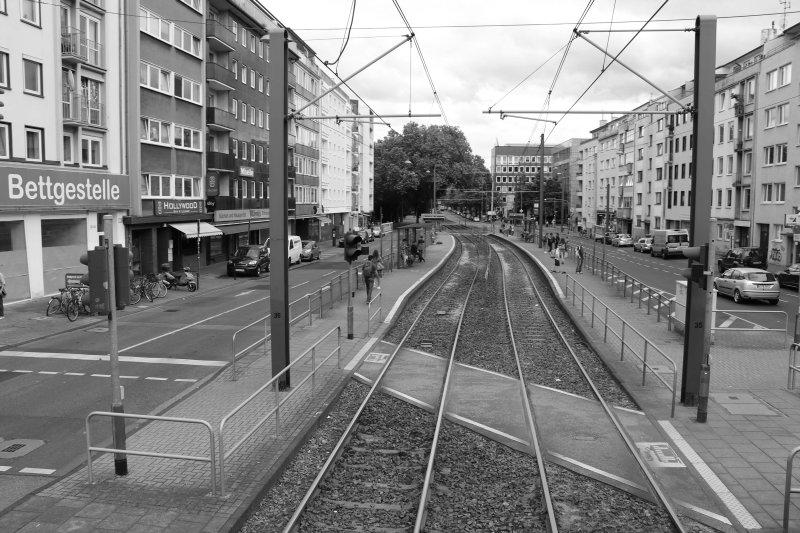 koln trams
