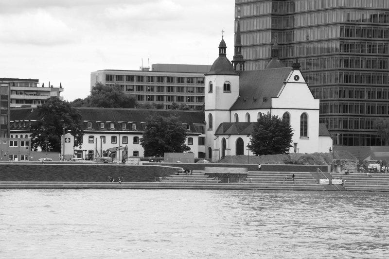 rhein church