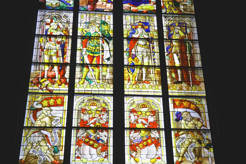 cologne stained glass2