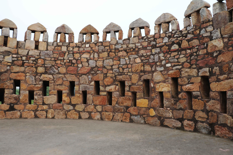 tomb-bastion