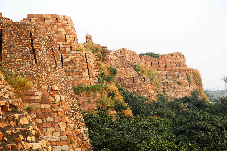 tughlaqabad-front
