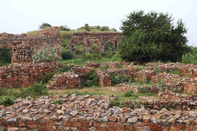 tughlaqabad-ruins