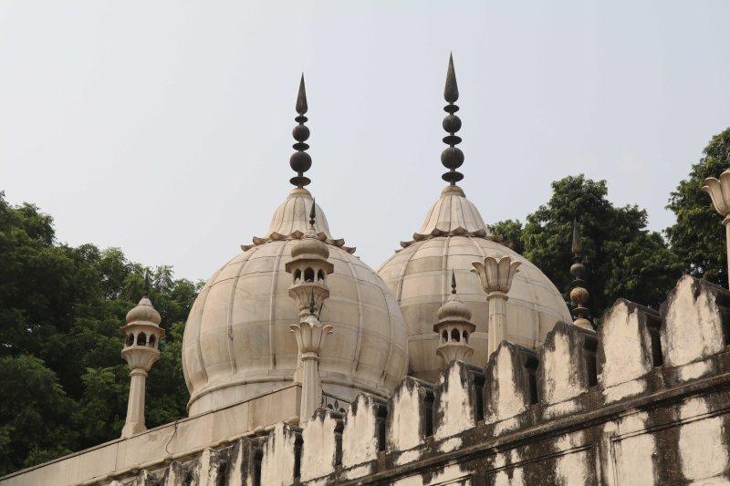 masjid-aurangzeb