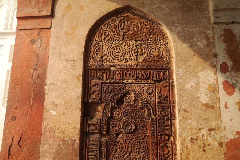 naubat-carvings