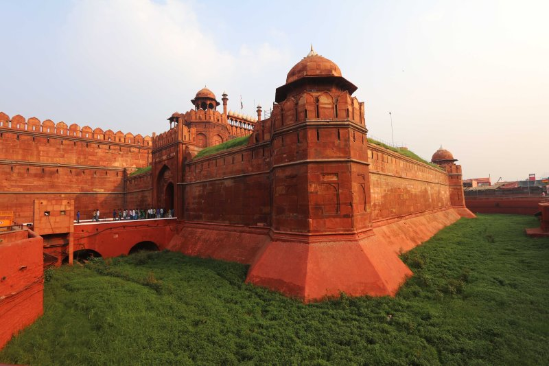 red-fort-gate