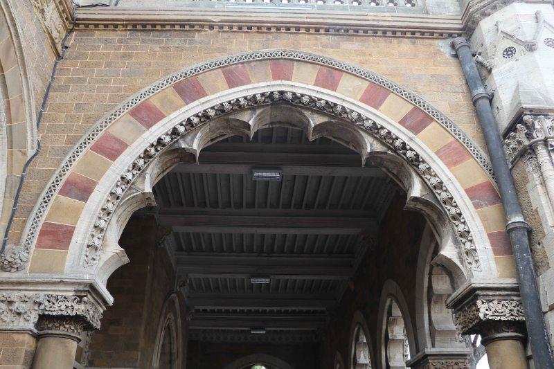 cst arch
