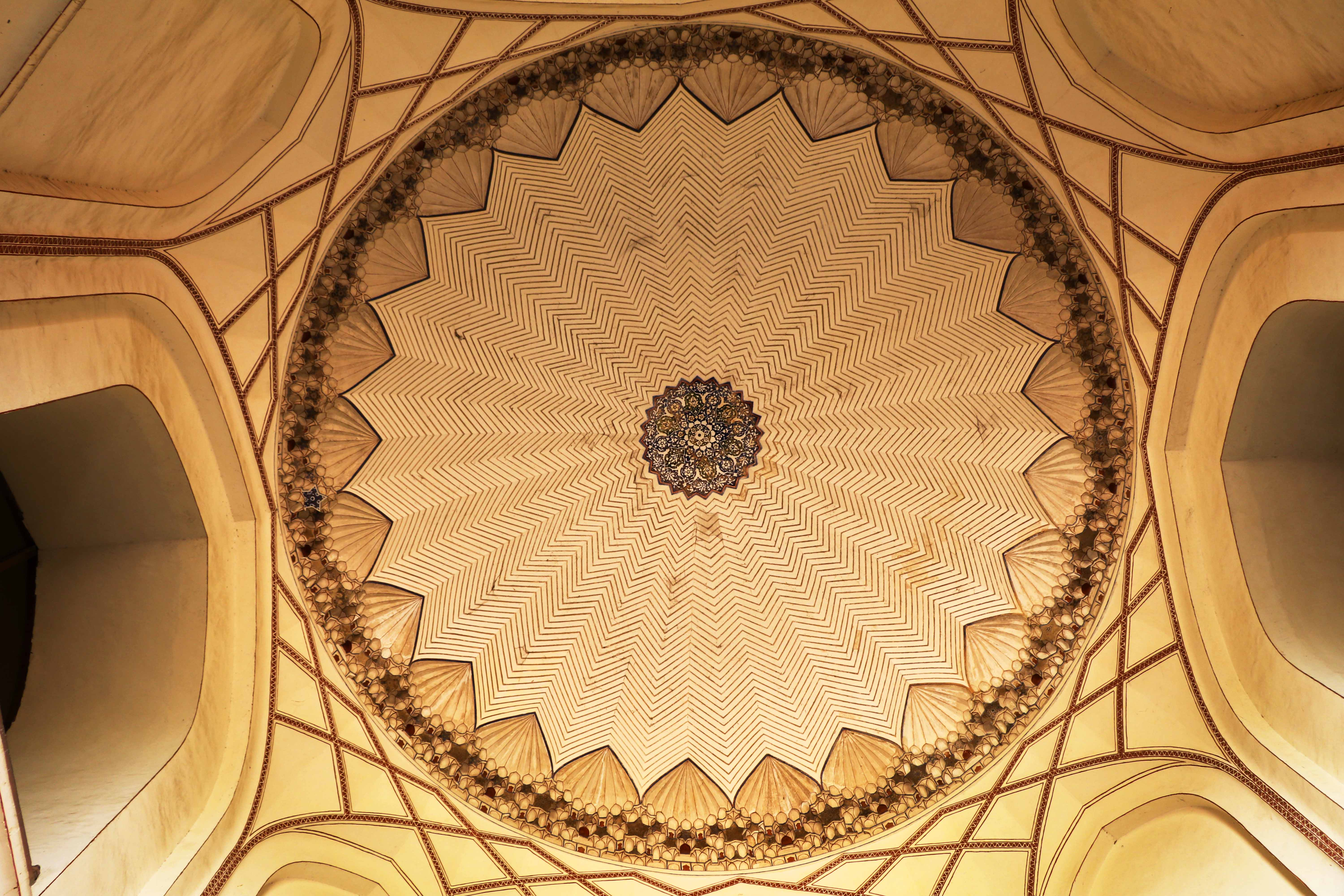 dome roof