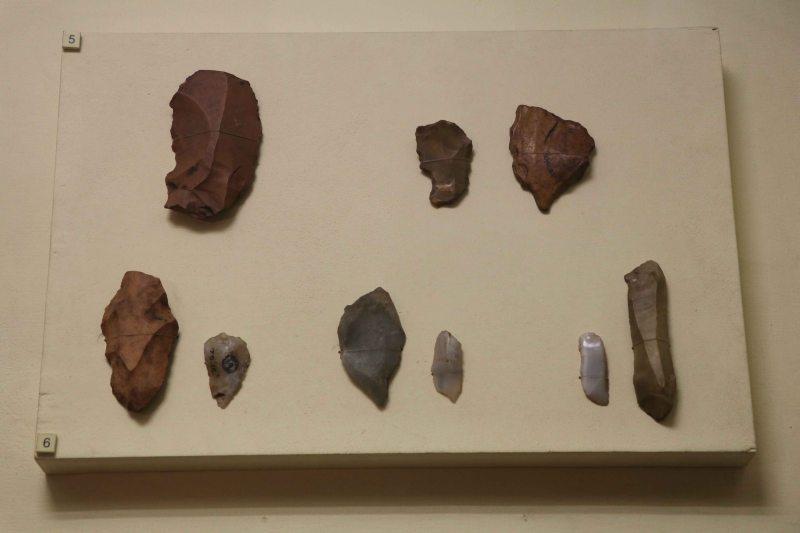 harappan tools