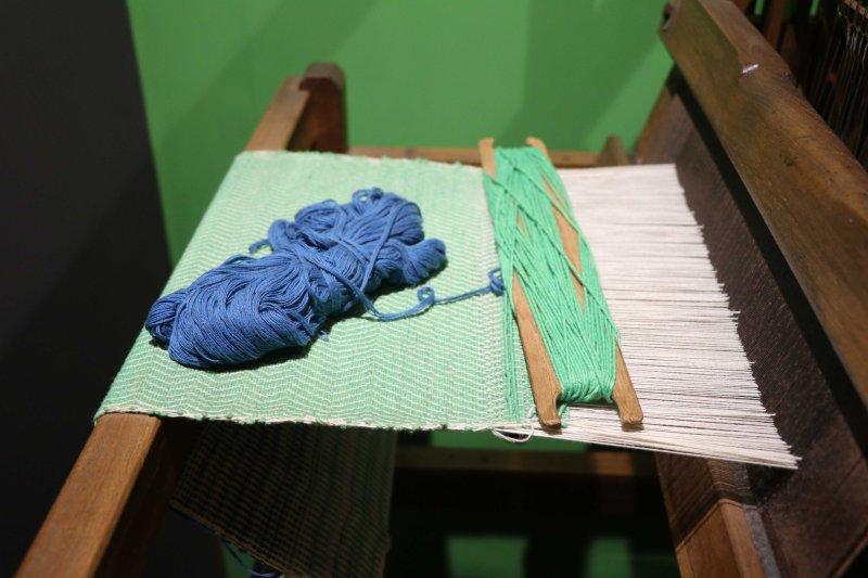 textile handloom