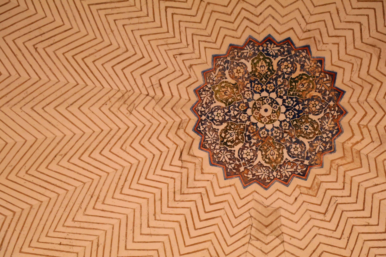 top pattern