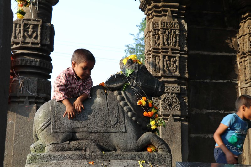 ambernath nandi kid