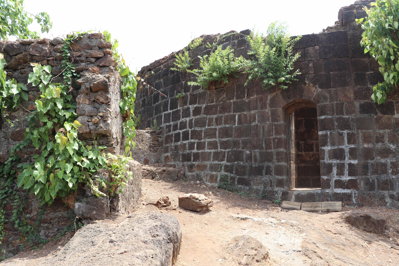 ghodbunder citadel gate