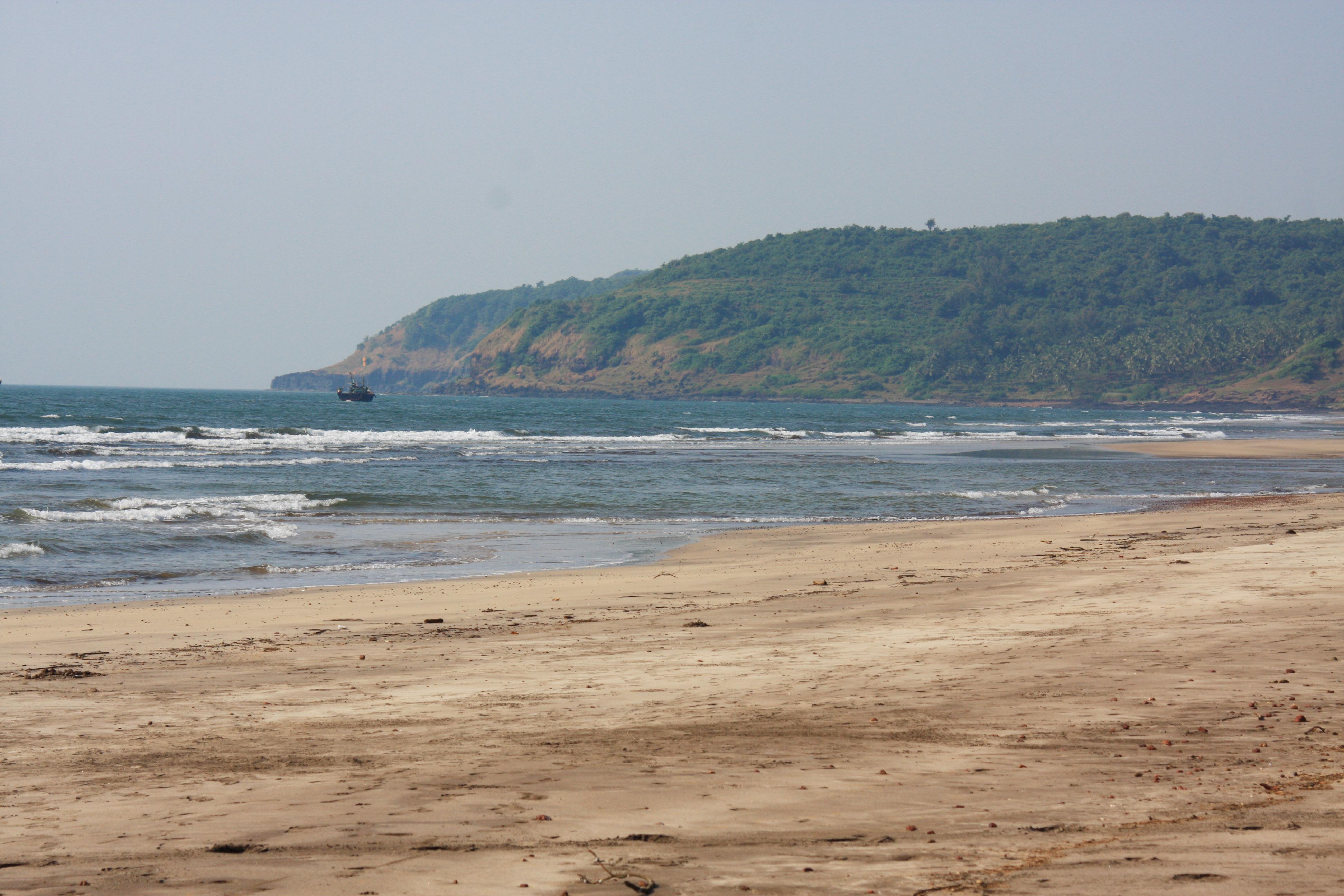 kolthare beach