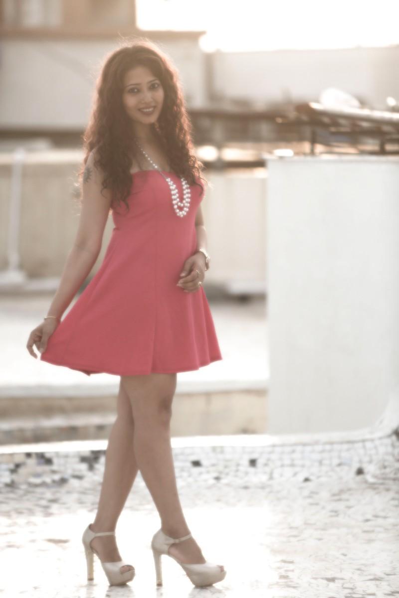 shweta pink6
