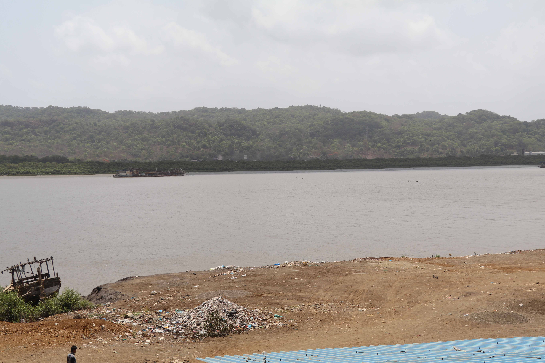ulhas river