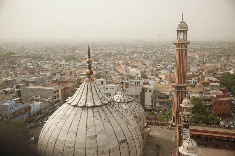 Jama masjid8