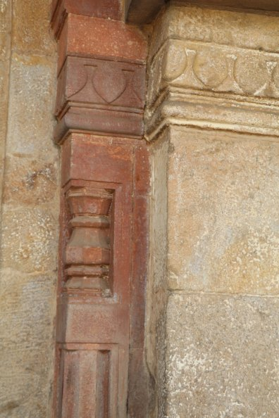 Meh1 Adham tomb