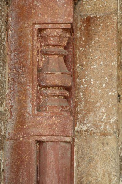 meh2 Adham Khan tomb