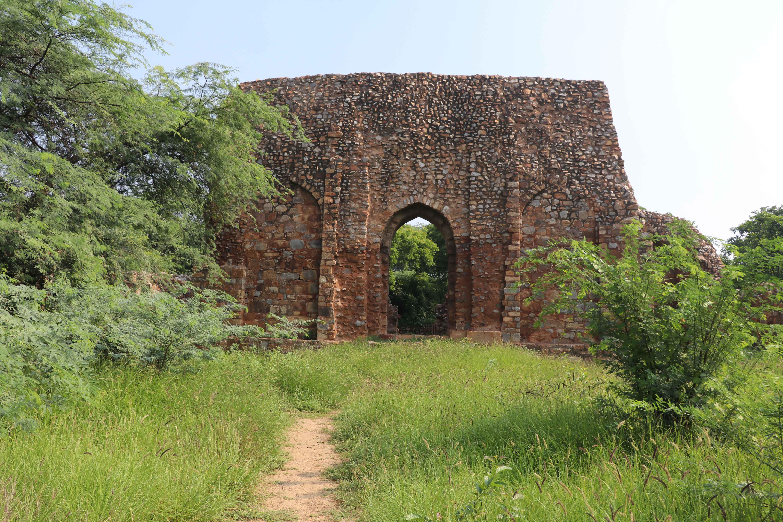 Meh37 Balban tomb
