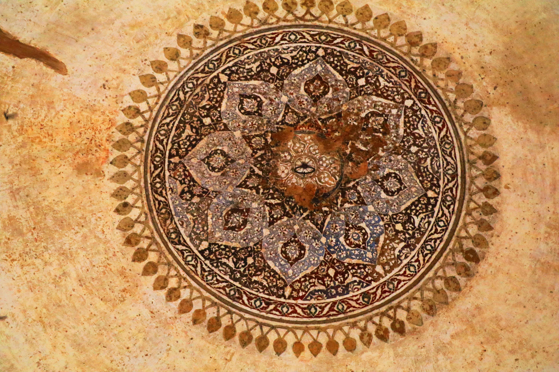meh4 Adham fresco