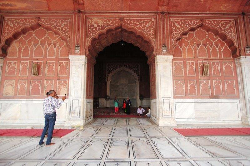 Jama masjid1