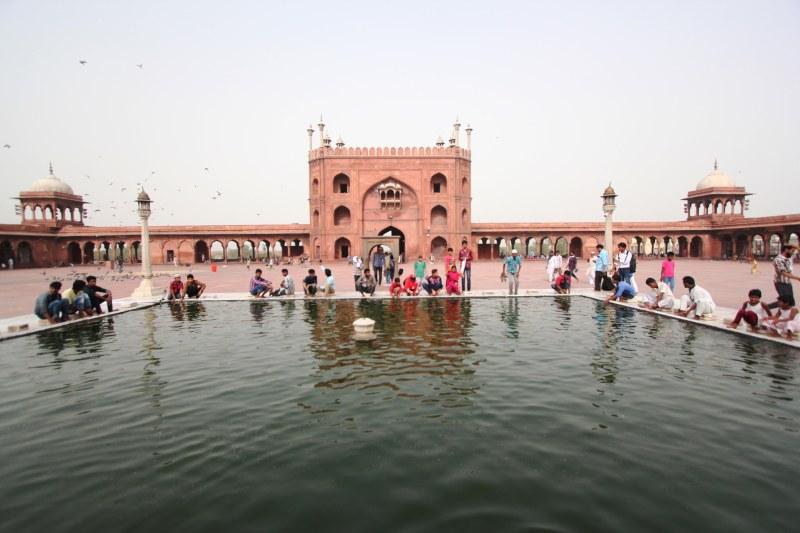 Jama masjid2