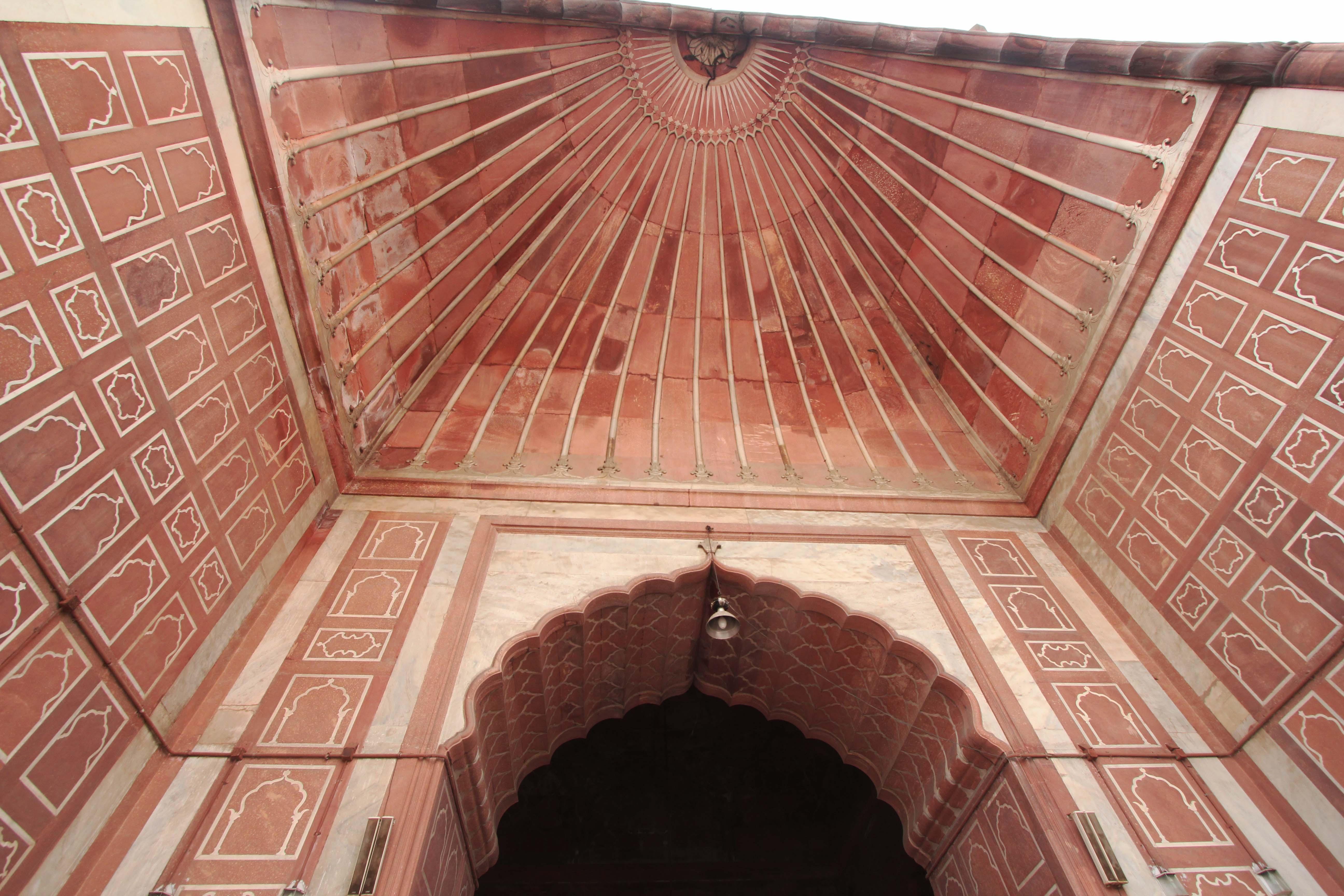 Jama masjid3