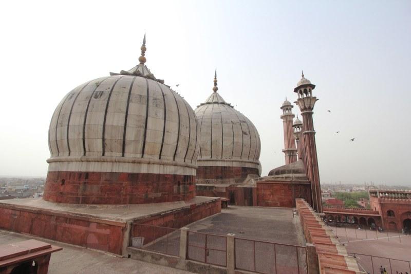 Jama masjid4