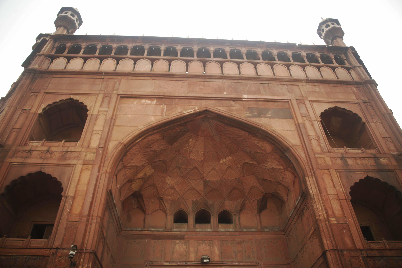 Jama masjid6