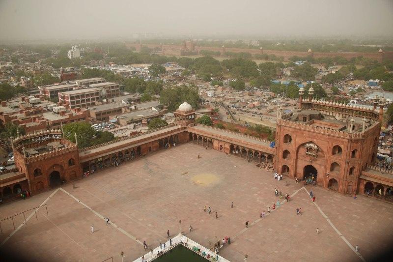 Jama masjid7