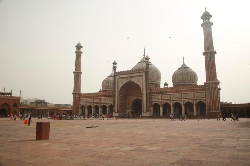 Jama masjid9