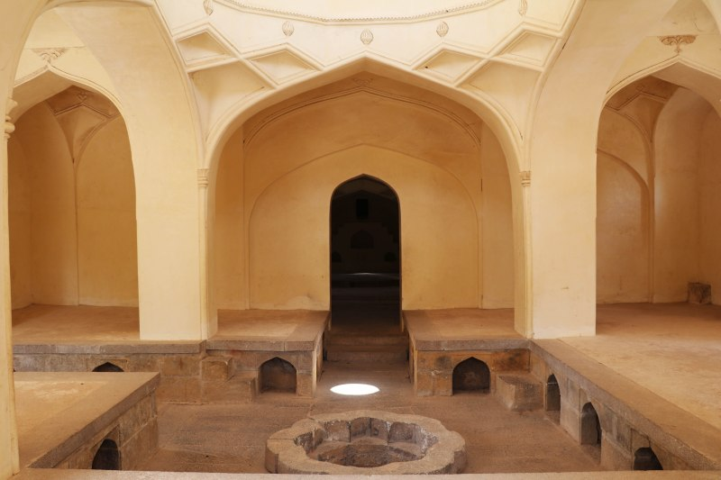 Qutb tombs16