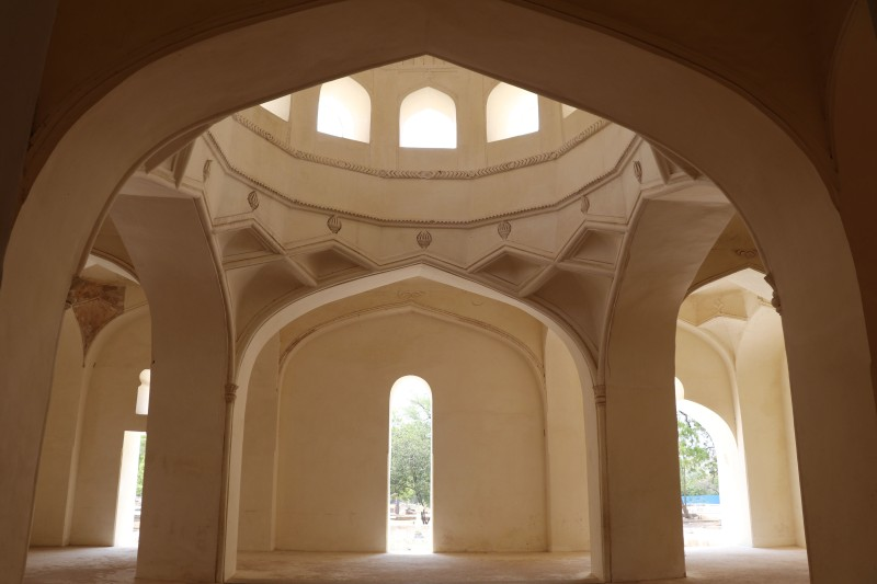 Qutb tombs18