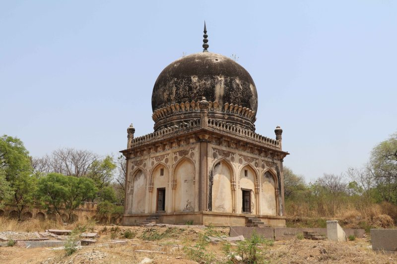 Qutb tombs21