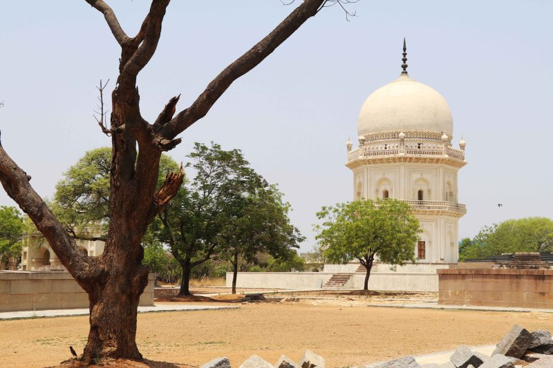 Qutb tombs24
