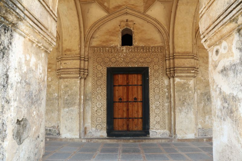 Qutb tombs27