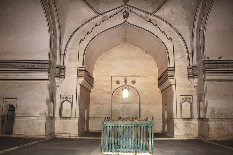 Qutb tombs28