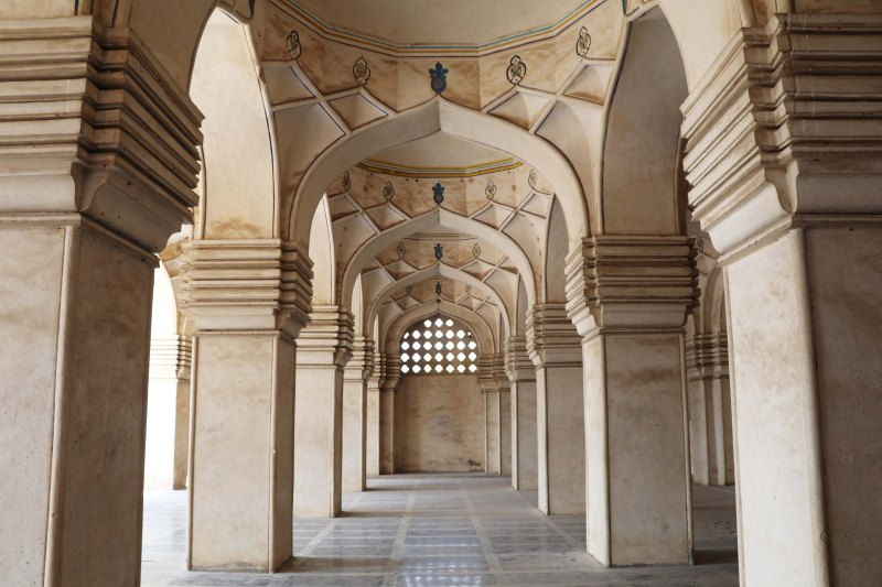 Qutb tombs7