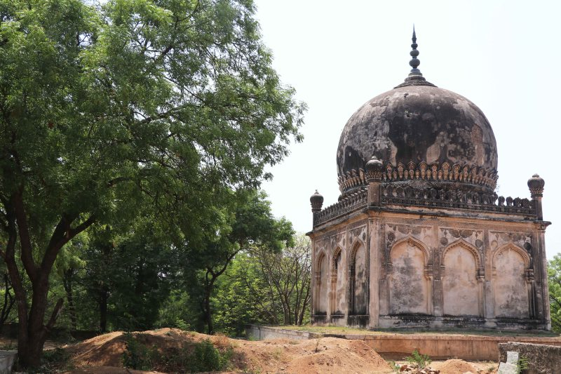 Qutb tombs9