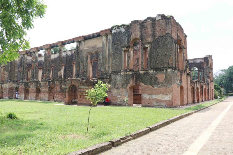 4 LKO Residency